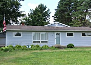 Foreclosed Home in Mount Morris 48458 N CENTER RD - Property ID: 4288824164
