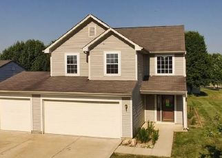Foreclosed Home in Plainfield 46168 GADSEN DR - Property ID: 4289027837
