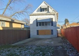 Foreclosed Home in Chicago 60639 N AUSTIN AVE - Property ID: 4289095269
