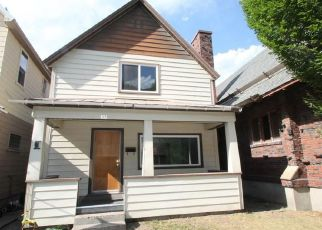 Foreclosed Home in Wallace 83873 CEDAR ST - Property ID: 4289194699
