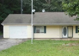 Foreclosed Home in Newnan 30263 J D WALTON RD - Property ID: 4289223606