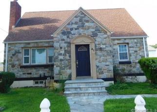 Foreclosed Home in Bridgeport 06610 BERKELEY PL - Property ID: 4289449148