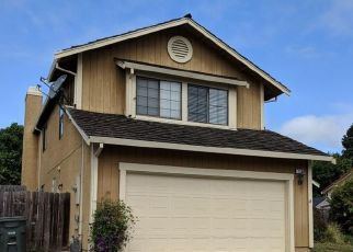 Foreclosed Home in American Canyon 94503 HUNTINGTON WAY - Property ID: 4289499530