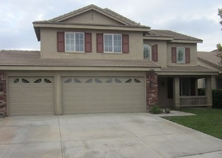 Foreclosed Home in Wildomar 92595 COVINGTON DR - Property ID: 4289595444