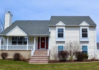 Foreclosed Home in Sussex 07461 HEARTHSTONE DR - Property ID: 4289754422