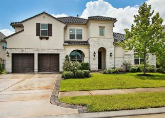 Foreclosed Home in Spring 77389 VANESSA SPRINGS LN - Property ID: 4289976929