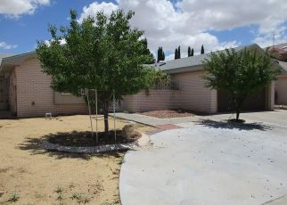 Foreclosed Home in El Paso 79936 JUDITH RESNIK DR - Property ID: 4289992238