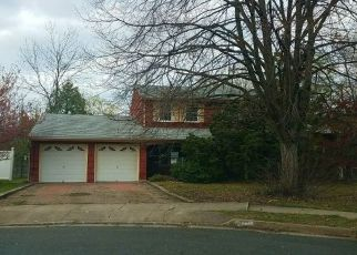 Foreclosed Home in Middlesex 08846 WEISS DR - Property ID: 4290263349