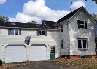Foreclosed Home in Olean 14760 GARDEN AVE - Property ID: 4290321607