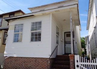 Foreclosed Home in Atlantic City 08401 HUMMOCK AVE - Property ID: 4290444681