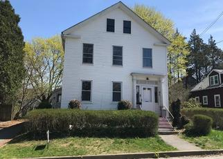 Foreclosed Home in Fairhaven 02719 MULBERRY ST - Property ID: 4290541466
