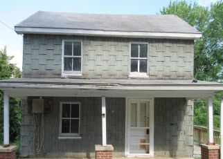 Foreclosed Home in Myersville 21773 HARMONY RD - Property ID: 4290675485