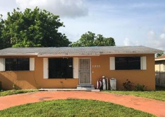 Foreclosed Home in Opa Locka 33056 NW 172ND TER - Property ID: 4290872125