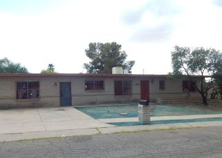 Foreclosed Home in Tucson 85730 E SELLAROLE RD - Property ID: 4290911557