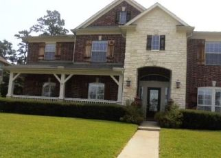 Foreclosed Home in Spring 77389 PINE ARROW CT - Property ID: 4291420477