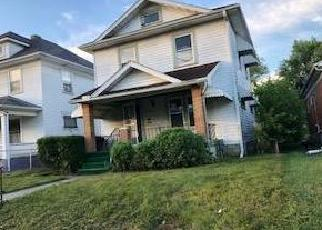 Foreclosed Home in Dayton 45417 KAMMER AVE - Property ID: 4291622383