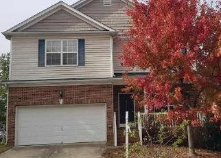 Foreclosed Home in Raleigh 27616 PRITCHARD CT - Property ID: 4291679768