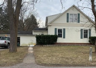 Foreclosed Home in Clarence 14031 BODINE RD - Property ID: 4291706928
