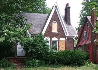 Foreclosed Home in Detroit 48238 GLENDALE ST - Property ID: 4291956562