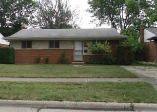 Foreclosed Home in Fraser 48026 NORTHWOOD - Property ID: 4291963117