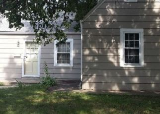 Foreclosed Home in Wichita 67218 S PERSHING ST - Property ID: 4292191762