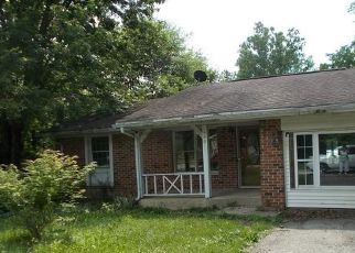 Foreclosed Home in Richmond 47374 CAMPBELL AVE - Property ID: 4292247370