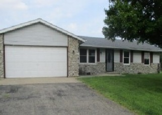 Foreclosed Home in Alexandria 46001 N 100 E - Property ID: 4292273657