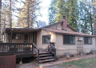 Foreclosed Home in Garden Valley 95633 MANHATTAN CREEK RD - Property ID: 4292668263
