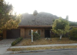 Foreclosed Home in Fallbrook 92028 VIA DE TODOS SANTOS - Property ID: 4292724325
