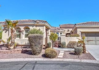 Foreclosed Home in Sun City West 85375 N SOL MAR CT - Property ID: 4292779512