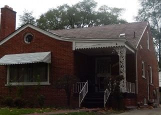 Foreclosed Home in Detroit 48235 STRATHMOOR ST - Property ID: 4293098354
