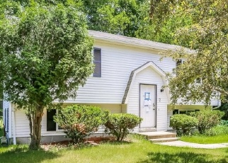 Foreclosed Home in West Warwick 02893 LEGEND WAY - Property ID: 4293428142