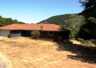 Foreclosed Home in Port Orford 97465 ELK RIVER RD - Property ID: 4293512687