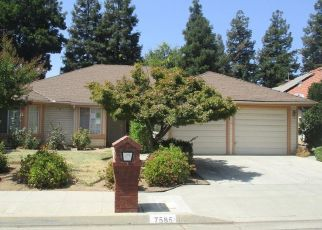 Foreclosed Home in Fresno 93720 N WOLTERS AVE - Property ID: 4293691373