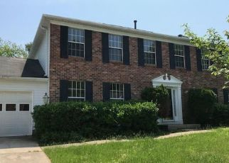 Foreclosed Home in Bowie 20720 FROST DR - Property ID: 4293806115