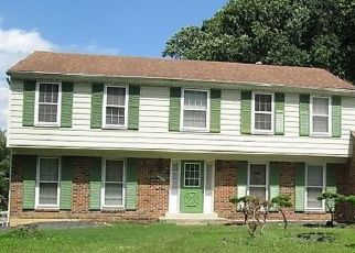 Foreclosed Home in Fort Washington 20744 GLASGOW WAY - Property ID: 4293813571