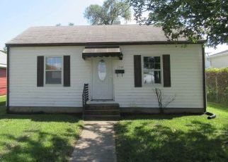 Foreclosed Home in Marion 46952 W 3RD ST - Property ID: 4293916943