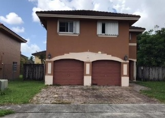 Foreclosed Home in Miami 33177 SW 163RD TER - Property ID: 4293936193