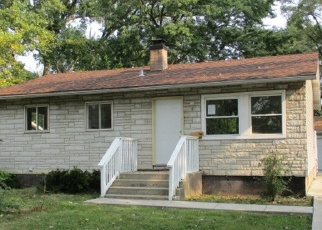Foreclosed Home in Harvey 60426 W 157TH PL - Property ID: 4294163512