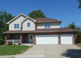 Foreclosed Home in Country Club Hills 60478 WILLOW AVE - Property ID: 4294191992