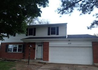 Foreclosed Home in Florence 41042 MANDERLAY DR - Property ID: 4294257226