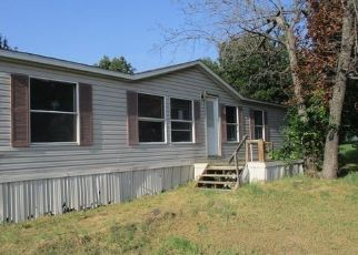 Foreclosed Home in Mcalester 74501 W TURNPIKE RD - Property ID: 4294576520