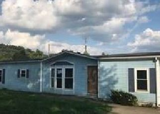 Foreclosed Home in Harrisville 26362 BAKER ST - Property ID: 4294844562