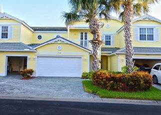 Foreclosed Home in Fort Pierce 34949 MARINER BAY BLVD - Property ID: 4294887482