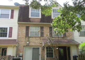 Foreclosed Home in Laurel 20707 MAYFAIR TER - Property ID: 4295002224