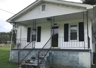 Foreclosed Home in Bristol 24202 RICH VALLEY RD - Property ID: 4295278594