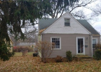 Foreclosed Home in Toledo 43623 LUANN AVE - Property ID: 4295338148