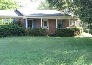 Foreclosed Home in Rockwell 28138 JOE ST - Property ID: 4295356106