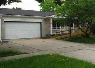 Foreclosed Home in Saginaw 48604 SKYHAVEN DR - Property ID: 4295425307