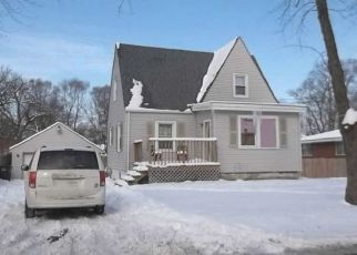 Foreclosed Home in Lake Station 46405 E 35TH AVE - Property ID: 4295454213